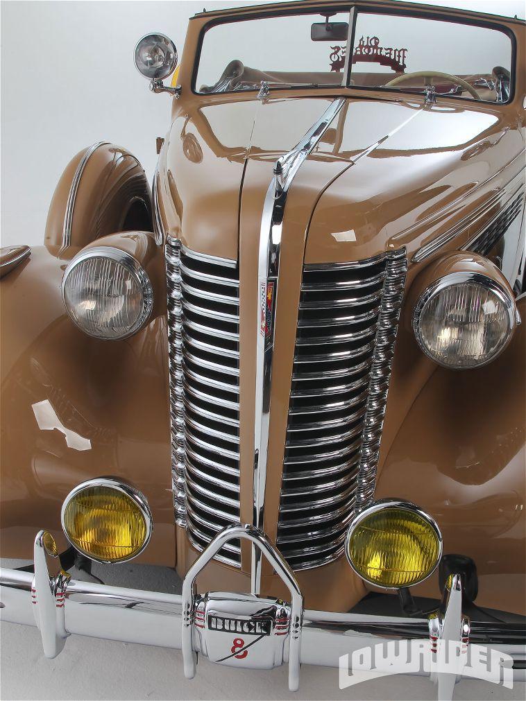 1930's & 1940's Low Riders 1209-l14