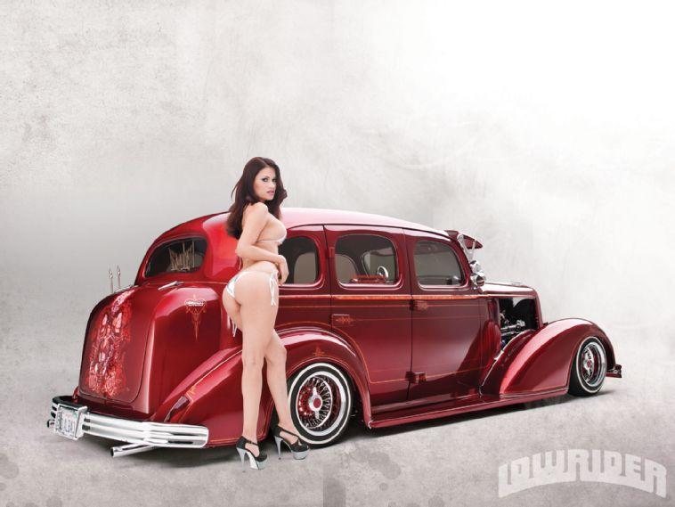 1930's & 1940's Low Riders 1210-l10