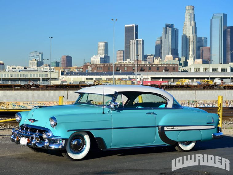 1950's Low Riders - Fifties low riders 1211-l10