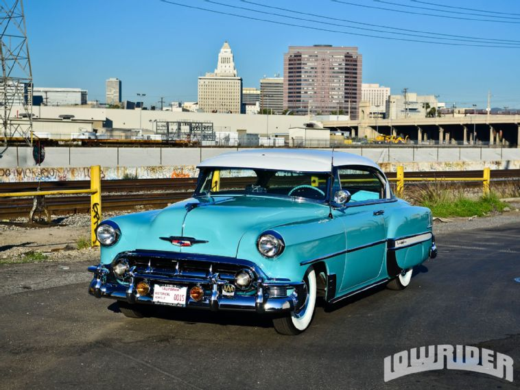 1950's Low Riders - Fifties low riders 1211-l12