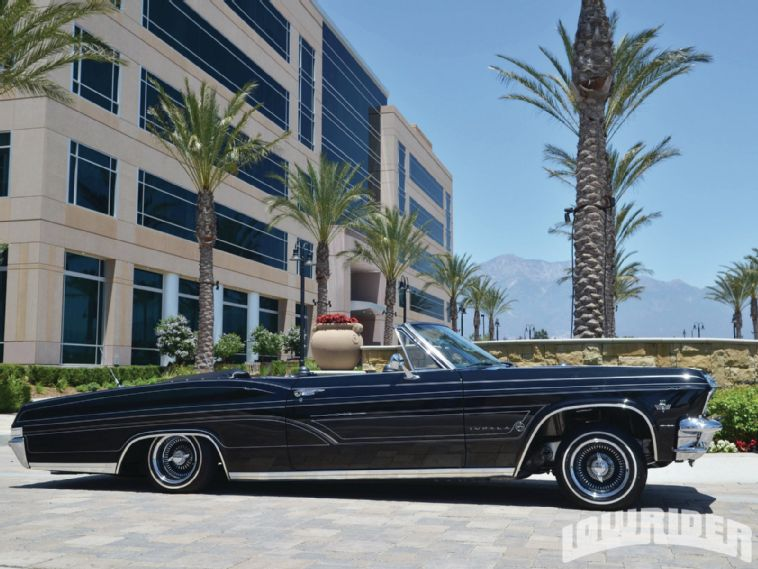 1960's Low Riders - Sixties low riders 1211-l24