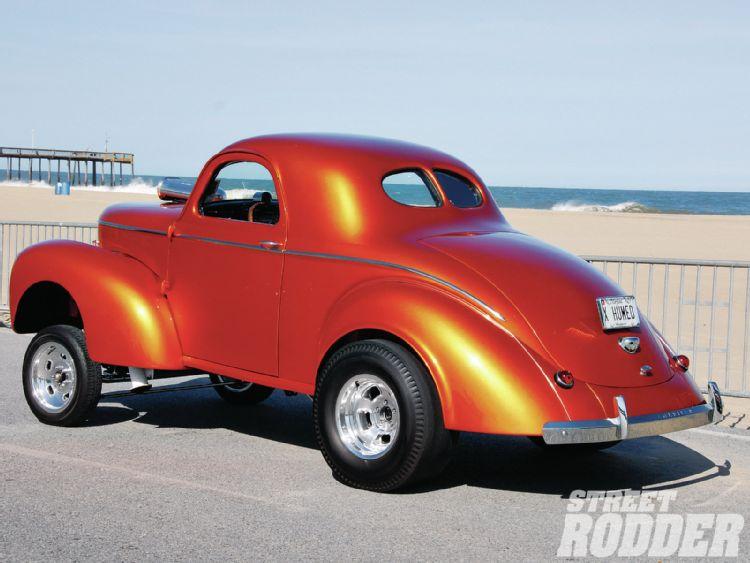 Willys 1940- 41 gasser 1211sr11