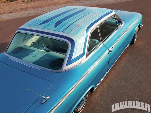 1960's Low Riders - Sixties low riders 1212-l12