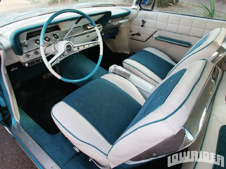 1960's Low Riders - Sixties low riders 1212-l14