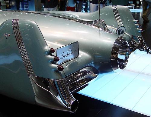 Buick Lesabre - Concept car 1951 12695610