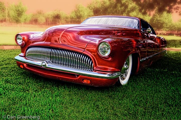 Buick 1950 -  1954 custom and mild custom galerie 12762410