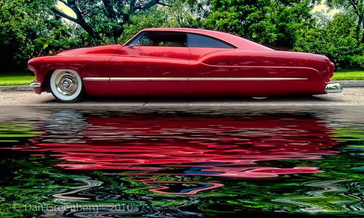 Buick 1950 -  1954 custom and mild custom galerie 13064210