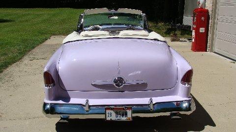 Oldsmobile 1948 - 1954 custom & mild custom - Page 2 1411