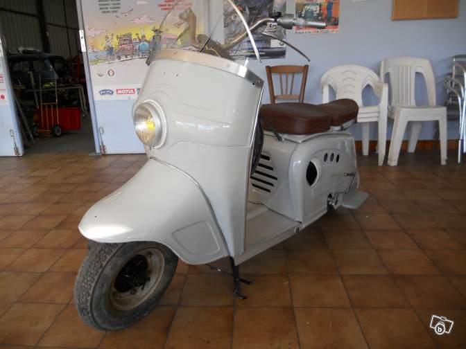 Scooter des 1950's & 1960's 17032810