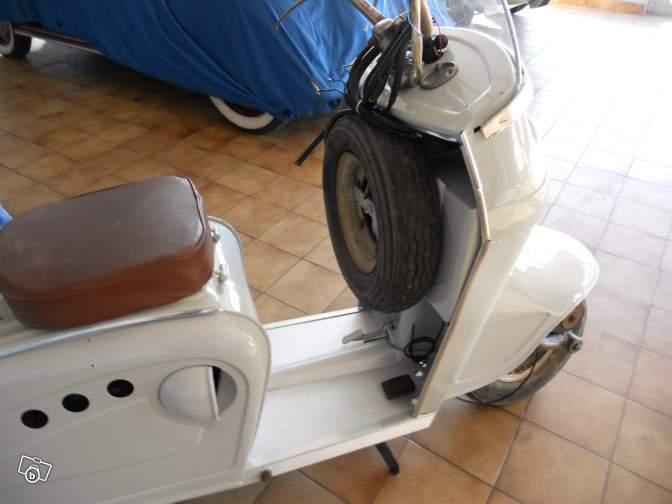 Scooter des 1950's & 1960's 17332910