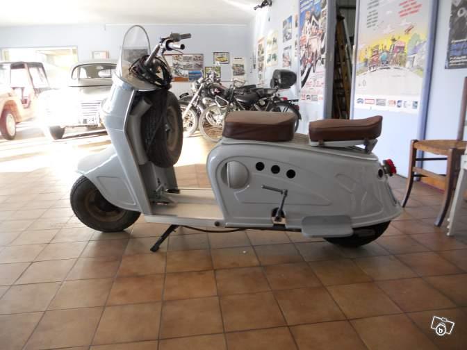 Scooter des 1950's & 1960's 17432110