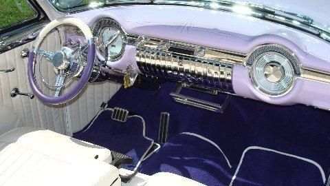 Oldsmobile 1948 - 1954 custom & mild custom - Page 2 1810