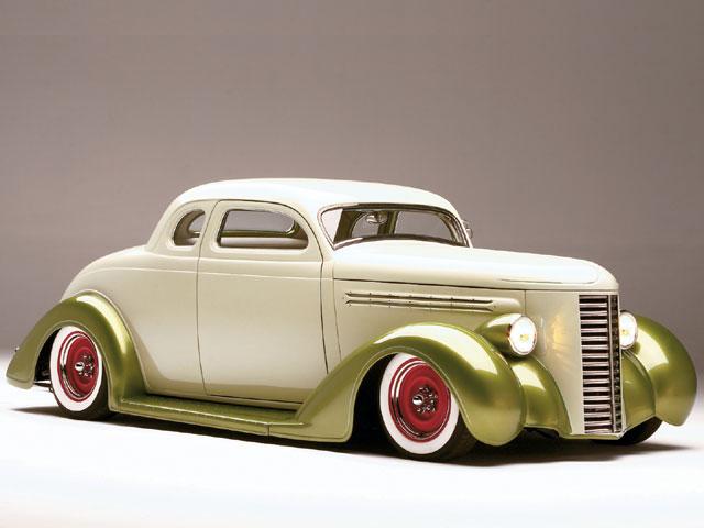1930's custom & mild custom 1936pl10