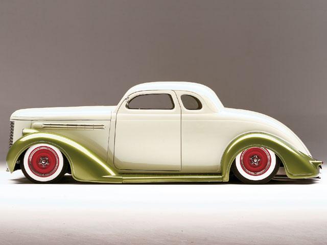 1930's custom & mild custom 1936pl11