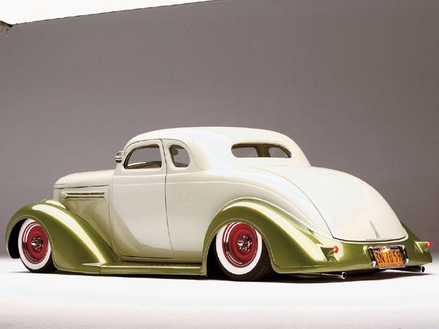 1930's custom & mild custom 1936pl12