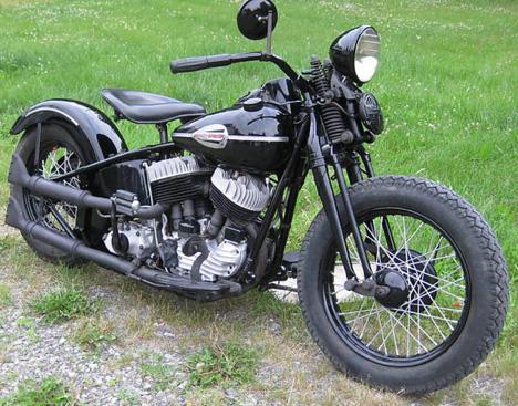 1946 Harley UL Flathead Bobber 1946_h13