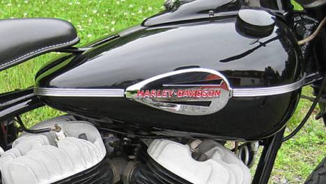 1946 Harley UL Flathead Bobber 1946_h24