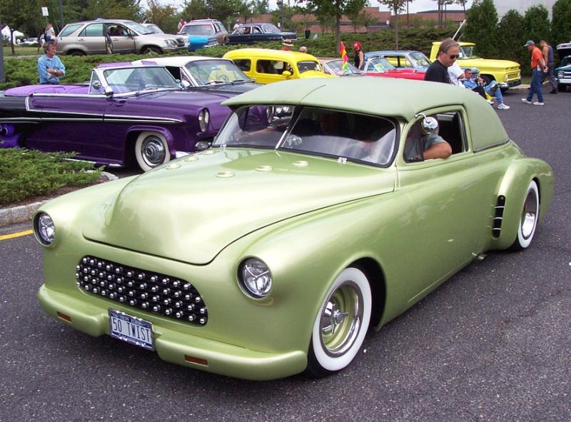 Chevy 1949 - 1952 customs & mild customs galerie 1950-c12