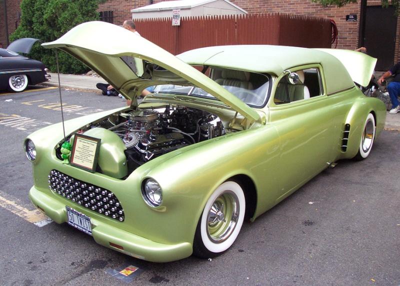 Chevy 1949 - 1952 customs & mild customs galerie 1950-c14