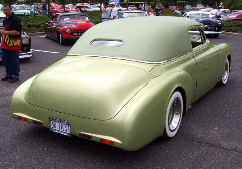 Chevy 1949 - 1952 customs & mild customs galerie 1950-c15