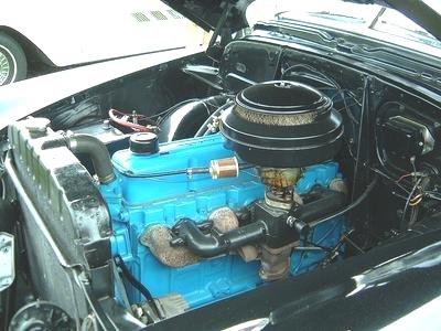 Les Chevrolet de 1949 à 1959 stock 1952_c10