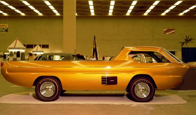 Deora - Dodge custom - Alexander Brothers 1967_d10