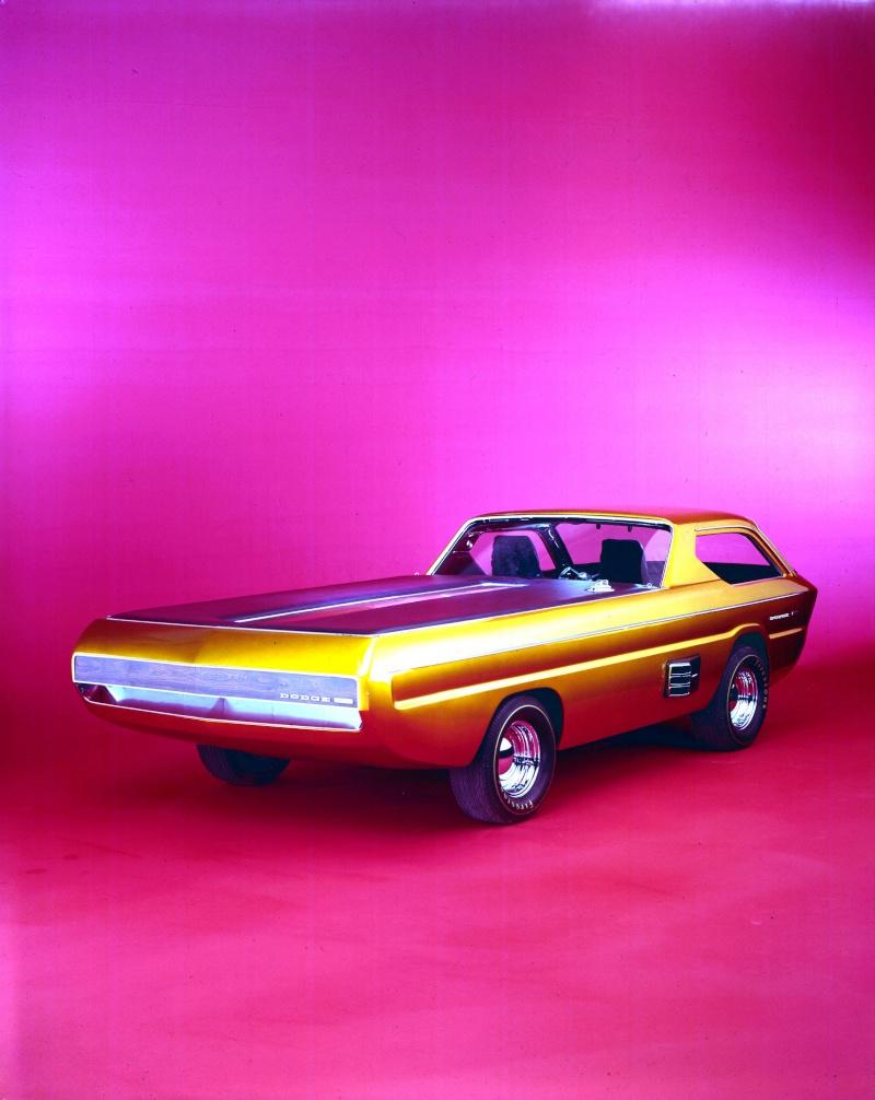 Deora - Dodge custom - Alexander Brothers 1967_d11
