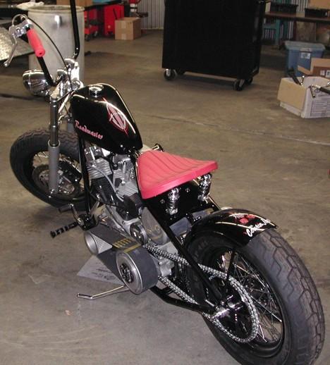 1972 Harley FXE Shovelhead Bobber 1972_h14