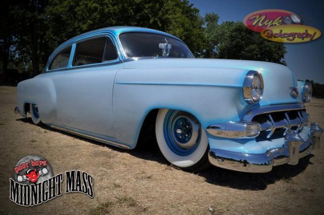 Chevy 1953 - 1954 custom & mild custom galerie - Page 4 22319210