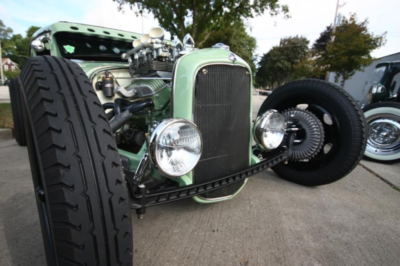 Ford 1931 Hot rod 22370610