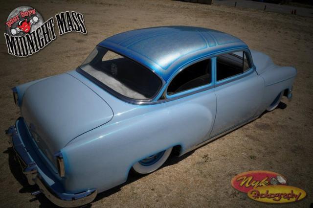 Chevy 1953 - 1954 custom & mild custom galerie - Page 4 22449410