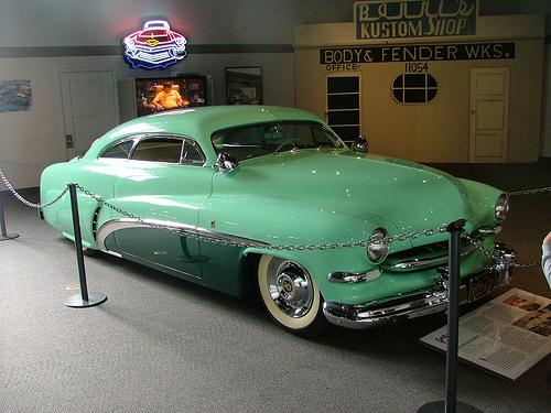 Mercury 1949 - 51  custom & mild custom galerie 22558810