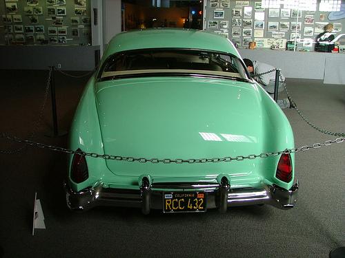 Mercury 1949 - 51  custom & mild custom galerie 22558910