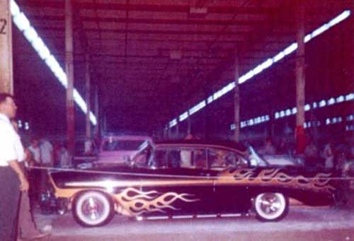 Vintage Car Show pics (50s, 60s and 70s) 231