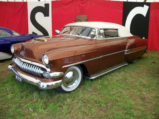 Chevy 1953 - 1954 custom & mild custom galerie - Page 4 24_21310