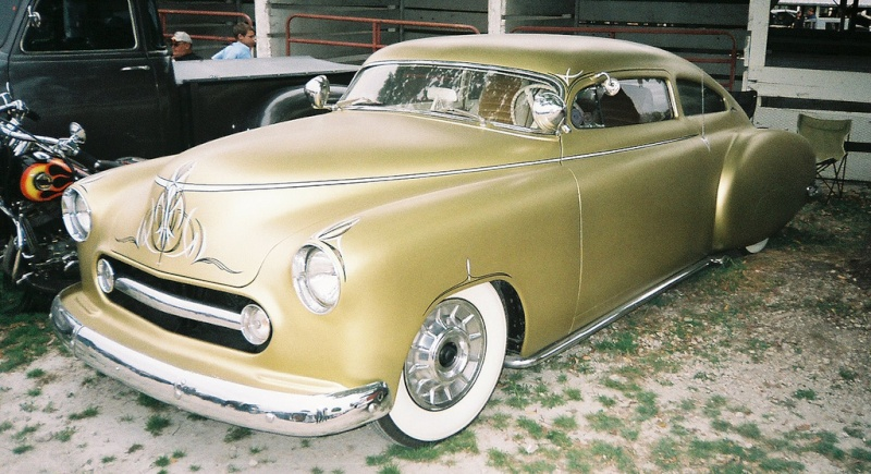Chevy 1949 - 1952 customs & mild customs galerie - Page 2 25092410