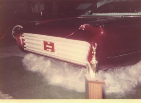 Ford 1960 custom & mild custom 25869510