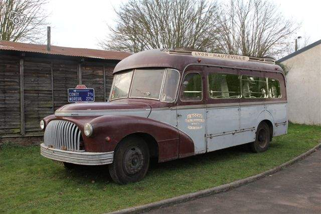 Camions vintages 26725710