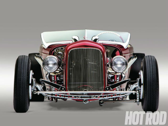 1932 Ford hot rod 26vme310