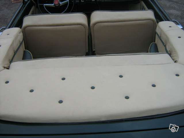 Simca Chambord Cabriolet 27228610