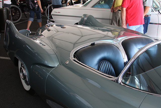 Buick Lesabre - Concept car 1951 29461810