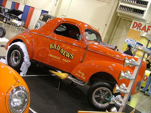 Willys 1940- 41 gasser 32528510