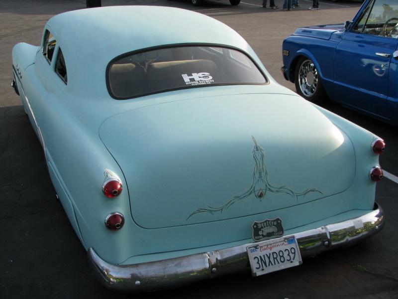 Buick 1950 -  1954 custom and mild custom galerie 33869910
