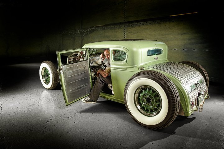 Ford 1931 Hot rod 34467_10