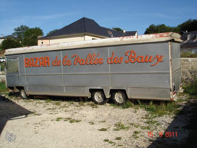 Camions vintages 36114010