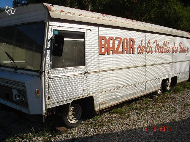 Camions vintages 36289110
