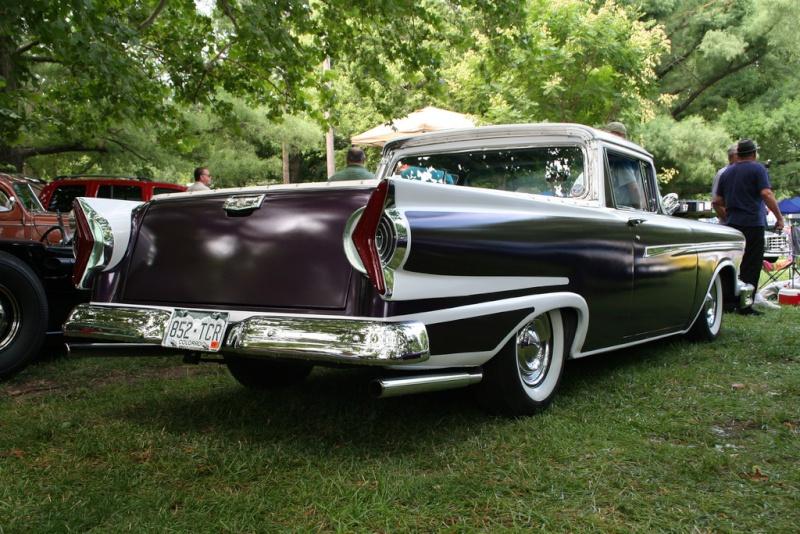 Ford 1957 & 1958 custom & mild custom  - Page 3 37819411