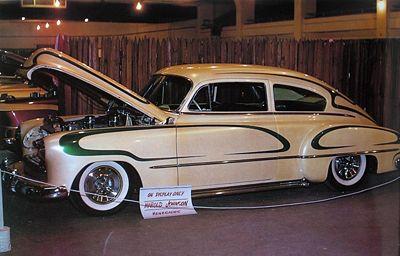 Custom Cars of the 1950's - Andy Southard & Tony Thacker 400px-15