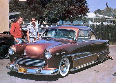 Custom Cars of the 1950's - Andy Southard & Tony Thacker 400px-16