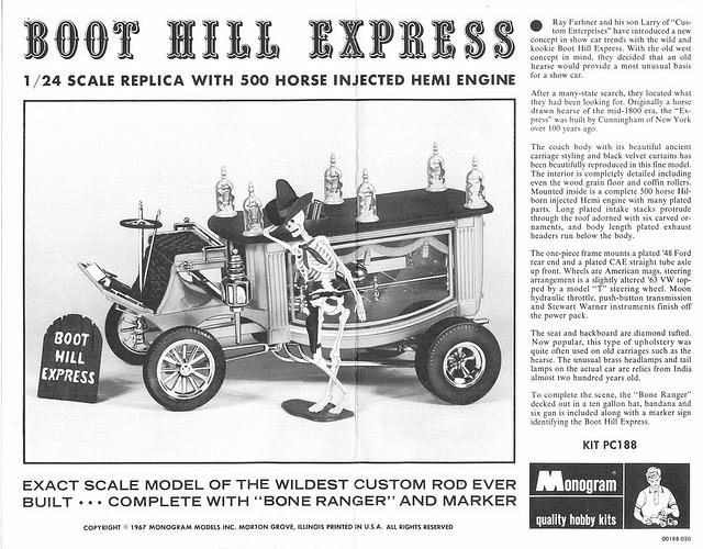 Boothill Express - Ray & Larry Farhner 41332110